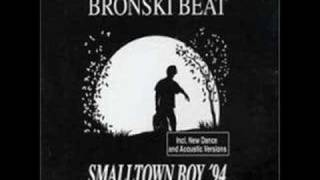 Download Bronski beat - Smalltown boy (12 extended) Video