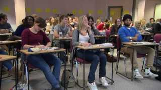 Download Faculty of Health Sciences - the student view Video