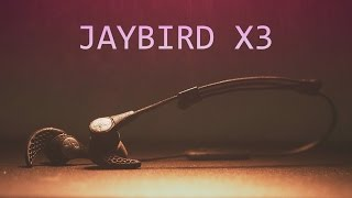 Download Jaybird X3 Earbuds Review Video