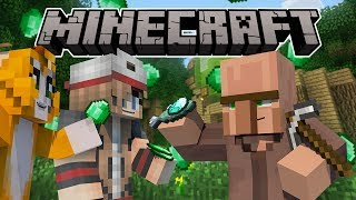 Download How Villagers Get Their Items - Minecraft Video