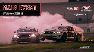 Download Irwindale 2018 - Main Event LIVE! Video