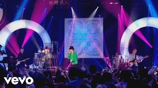 Download Jamiroquai - Seven Days in Sunny June (Top Of The Pops 2005) Video