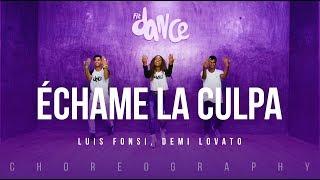 Download Échame La Culpa - Luis Fonsi, Demi Lovato | FitDance Life (Coreografía) Dance Video Video
