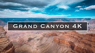 Download Grand Canyon 4K Video