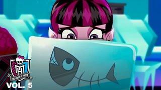 Download Sayonara Draculaura | Monster High Video