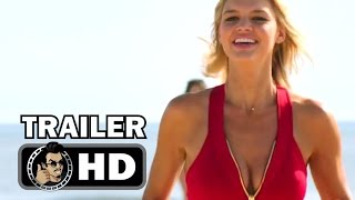 Download BAYWATCH Official Trailer #1 (2017) Dwayne Johnson, Alexandra Daddario Action Movie HD Video
