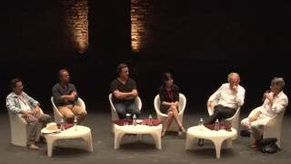 Download Biennale Architettura 2016 - Meetings on Architecture (27 August) Video