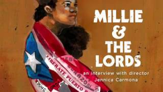 Download HBO LATINO PRESENTA: MILLIE AND THE LORDS DIRECTOR'S INTERVIEW Video