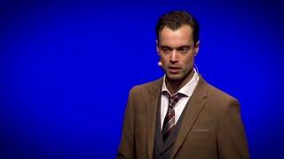 Download The brighter side of darknet drug dealing | Dr James Martin | TEDxMelbourne Video