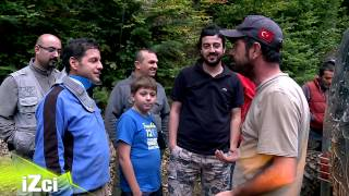 Download İZCİTEAM DÜZCE 3. BÖLÜM HD (YENİ BÖLÜM) Video