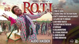Download Roti | Gurdas Mann | Full Audio Jukebox | Speed Records Video