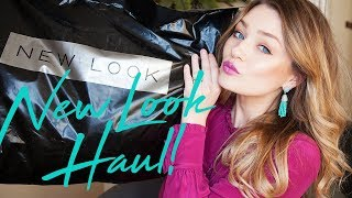 Download NEW LOOK HAUL (Everything Under £27!) | Laura Bradshaw Video