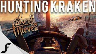 Download HUNTING THE KRAKEN - Sea of Thieves Video
