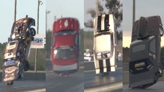 Download INSANE WHEELSTANDS AND FLYING CARS!!! Video