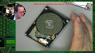 Download Disque dur de Pierre 1 To qui a fait une chute Video