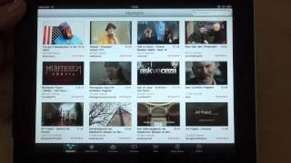 Download Apple iPad Test Internet Video