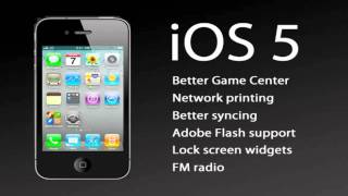 Download iOS 5 Delayed Major Revamp This Fall? New iPhone 5 Running iOS4?IPad 3 Released? Video