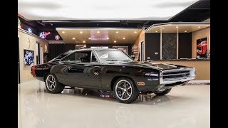 Download 1970 Dodge Charger RT For Sale Video