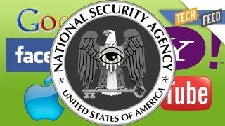 Download PRISM: Why the NSA is Mining Internet Data Video