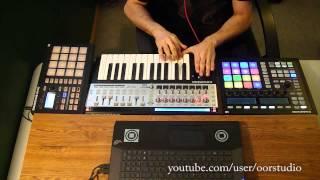 Download Martensvillian - Flexer (Live Looping) Video