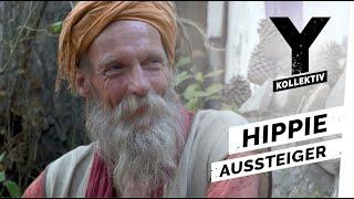 Download Leben wie ein Hippie in Beneficio - Aussteiger im spanischen Wald I Y-Kollektiv Dokumentation Video