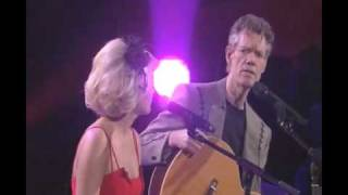 Download ″I Told You So″ Carrie with Randy Travis from American Idol Video