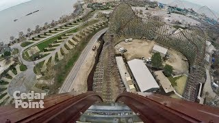 Download Steel Vengeance official on-ride HD POV Cedar Point Video