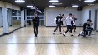 Download 방탄소년단 'I NEED U' Dance Practice Video