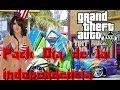 Download Pack Dia de la Independencia GTA online Femenino Yadira Colegiala Video