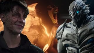 Download How Flash Turned Into Savitar Video