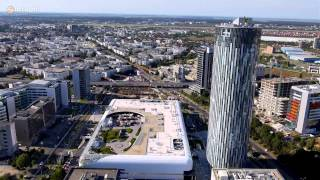 Download Cladirea de birouri Sky Tower Video