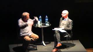 Download Slavoj Žižek in Conversation with Jonathan Derbyshire at Central Saint Martins Video