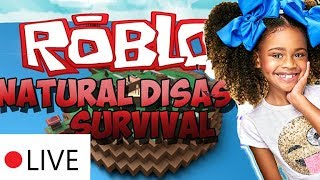 Download Roblox Live - Meep City Party and Adopt Me - Naiah and Elli - NaiahGames Video