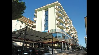 Download Hotel Europa, Lido di Jesolo, Italy Video