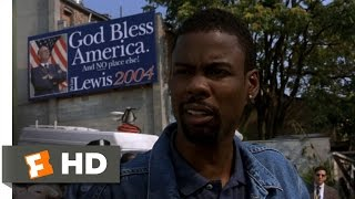 Download Head of State (1/10) Movie CLIP - Save the Cat (2003) HD Video