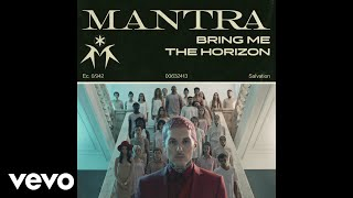 Download Bring Me The Horizon - MANTRA Video