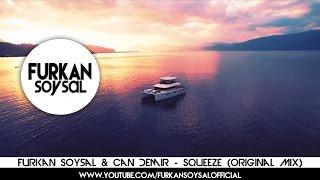 Download Furkan Soysal & Can Demir - Squeeze Video