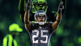 Download Richard Sherman's Best Career Plays with the Seahawks | NFL Highlights Video
