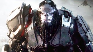 Download HALO WARS 2 Atriox Trailer (Xbox One) - TGA 2016 Video