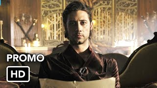 Download The Magicians 3x12 Promo ″The Fillorian Candidate″ (HD) Season 3 Episode 12 Promo Video