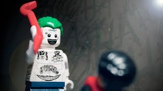 Download Lego Batman: The Jason Todd Saga - Trailer (TEASER) Video