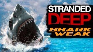 Download SHARK WEAK - Stranded Deep Gameplay Video