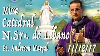 Download E você o que espera de Jesus - Pe. Anderson Marçal (11/12/17) Video