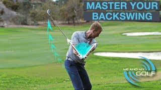 Download YOUR BACK SWING IS SO IMPORTANT! Video