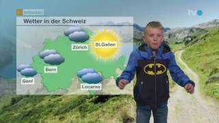 Download Wetterbub an der OFFA Video