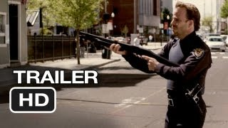 Download Officer Down Official Trailer #1 (2013) - Stephen Dorff, James Woods Movie HD Video