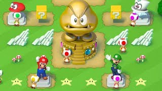 Download Super Mario Run - Toad Rally - Road to 99,999 Toads Video