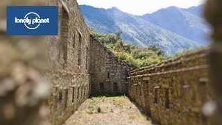 Download The best region to travel to in 2017 - Lonely Planet Video