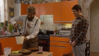 Download The Great Sparkhill Bake Off - Citizen Khan: Series 4 Preview - BBC One Video