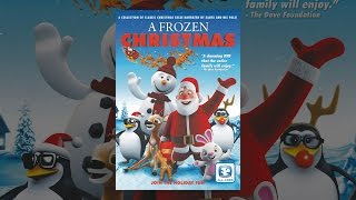 Download A Frozen Christmas Video